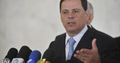 Marconi defende que PSDB continue apoiando governo Temer