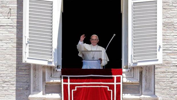 Incêndido em Portugal: proximidade do Papa Francisco às vítimas