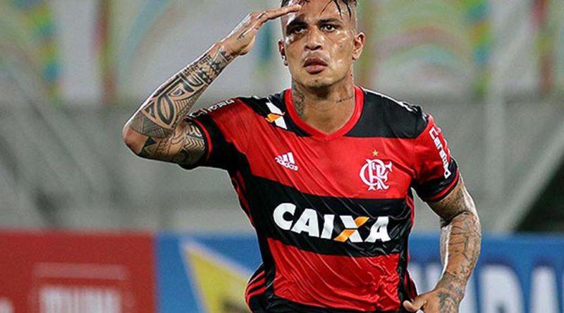 Fifa suspende Guerrero por um ano após caso de doping