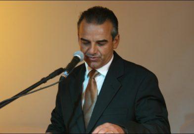 Ex – prefeito de Jataí Humberto Machado concede ao Jornal Difusora.