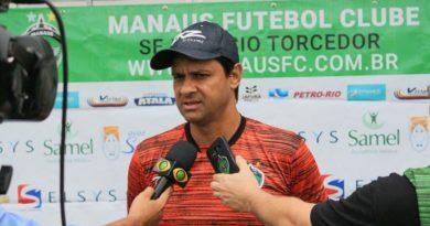 Wladimir Araújo é o novo técnico da Jataiense