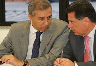 CPI da Enel na Assembleia marca data para depoimentos de José Eliton e Marconi Perillo