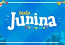 Secretaria de Cultura de Jataí, promove neste fim de semana, o Juninão da Cultura
