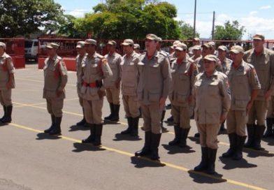 Governo de Goiás nomeia aprovados no concurso do Corpo de Bombeiros