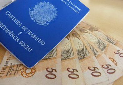 Previsão de salário mínimo para 2018 é de R$ 969,00