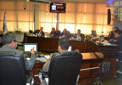 Câmara de Jataí, aprova criação da Guarda Civil Municipal