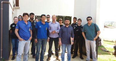 Polícia Civil de Jataí prende sete devedores de pensão alimentícia