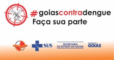 Prefeitura de Jataí realizará na próxima semana mobilização Goiás contra o Aedes