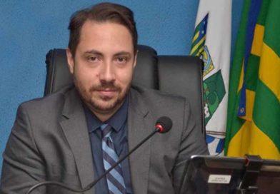 Ministério público pede cassação de mandato do vereador José Carapô